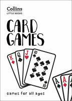 Collins Little Books - Card Games Games For All A
