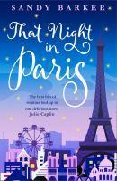 That Night In Paris #2 Holiday Romance