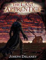 Slither: The Last Apprentice Book Eleven