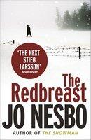 THE REDBREAST ( #3 Harry Hole series )