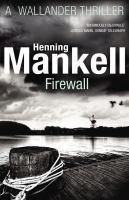 Firewall ( #8 Kurt Wallander )