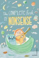 Book of Complete Nonsense The