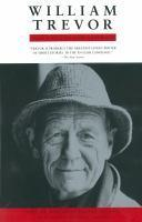 William Trevor  Collected Stories