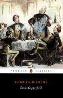 David Copperfield - Penguin Classic Black