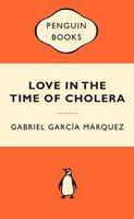 Love in the Time of Cholera - Popular Penguin