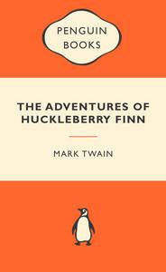 Adventures of Huckleberry Finn Popular Penguins