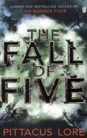 #4 Fall of Five