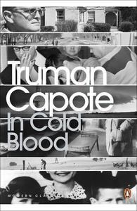 In Cold Blood - Penguin Modern Classic