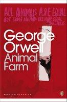 Animal Farm - Penguin Modern Classic edition