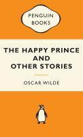 HAPPY PRINCE AND OTHER STORIES POPULAR PENGUIN