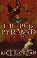 Kane Chronicles #1 - Red Pyramid