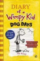 DIARY OF A WIMPY KID #4 DOG DAYS AUDIO