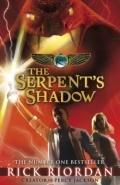 Serpents Shadow - #3 Kane Chronicles