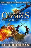 The Mark of Athena #3 Heroes of Olympus