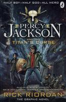 Percy Jackson and the Titan's Curse The Graphic N
