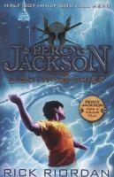 Percy Jackson and the Lightning Thief #1