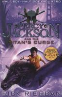 Percy Jackson and the Titans Curse #3