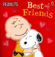 Peanuts Best of Friends