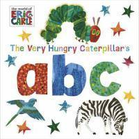 Very Hungry Caterpillar's ABC The