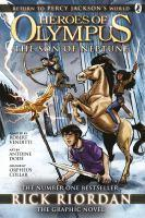 Son Of Neptune The Graphic Novel