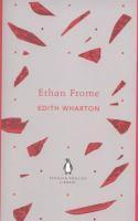 Ethan Frome - Penguin English Library