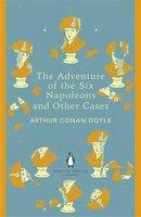 Adventure of Six Napoleons and Other Cases The