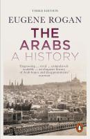 Arabs A History The