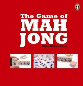 GAME OF MAH JONG