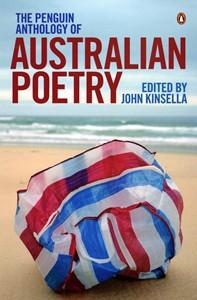 PENGUIN ANTHOLOGY OF AUSTRALIAN POETRY THE