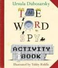 Word Spy Activity Book The