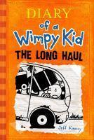 Diary of a Wimpy Kid #9 Long Haul