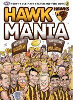 AFL Hawk Mania Footy's Ultimate Search and Find