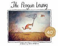 Penguin Leunig 40th Anniversary Edition The