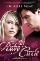 Ruby Circle Bloodlines Book 6 The
