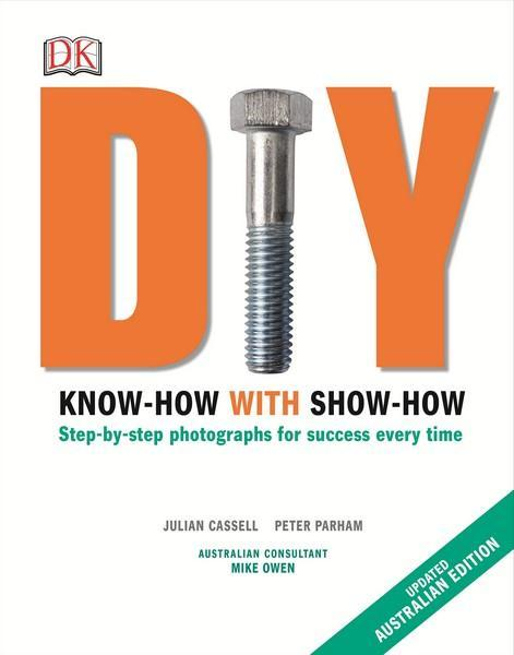 DIY Know-how with Show-how