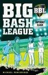 Big Bash League 2 Captains' Clash