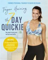 7 Day Quickie The