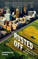 Rusted Off Why country Australia is fed up