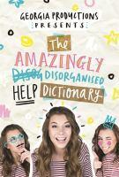 Amazingly Disorganised Help Dictionary The