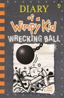 Wrecking Ball Diary of a Wimpy Kid (14)