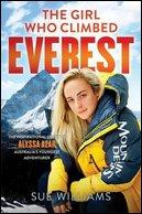 Girl Who Climbed Everest The inspirational story