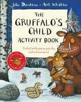 GRUFFALOS CHILD ACTIVITY BOOK THE