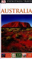 Australia Eyewitness Travel Guide 11th ed