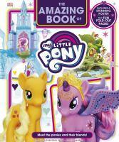 Amazing Book of My Little Pony The