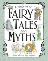 First Book of Fairy Tales and a First Book of Myth
