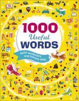 1000 Useful Words Build Vocabulary and Literacy S
