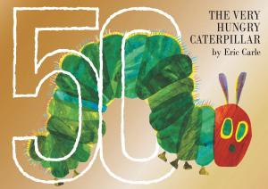 Very Hungry Caterpillar 50th Anniversary Collector