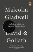 David and Goliath Underdogs Misfits and the Art