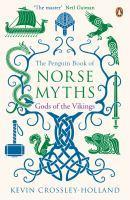 Penguin Book of Norse Myths (Reissue) Gods of the