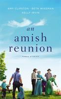An Amish Reunion Three Stories